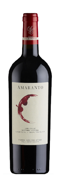 Amaranto Biodinamico
