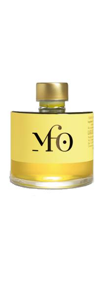 Materia Collection - Olio al Limone