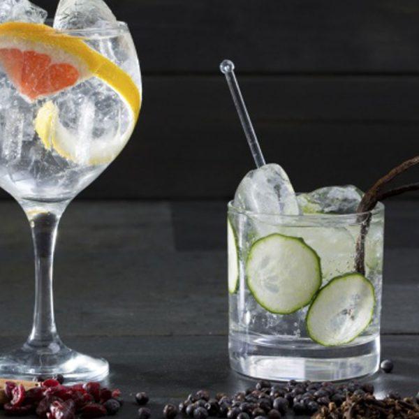 Amobacco Gin
