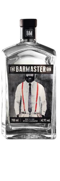 Barmaster Gin