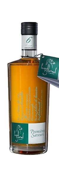 Leopold Gourmel - P'tit gourmel premières saveurs