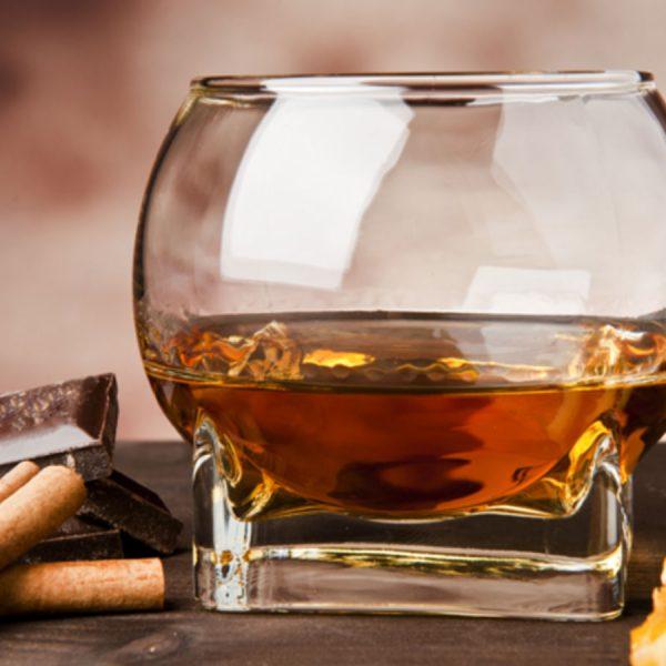 Amobacco Rum